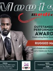 MeetsMedia Outstanding Performance Awards