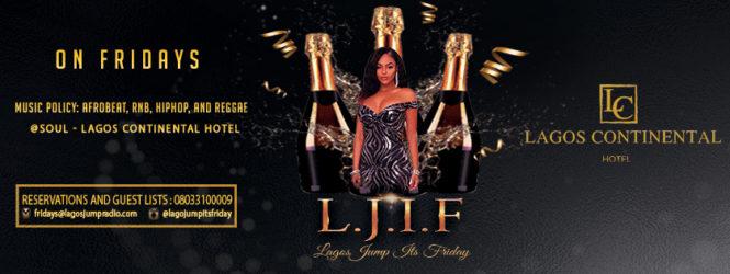 L.J.I.F – LagosJump Its Friday