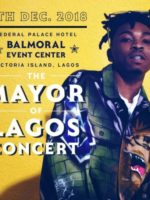 Mayor Of Lagos Concert