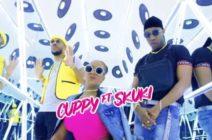 Dj Cuppy Ft Skuki – Werk