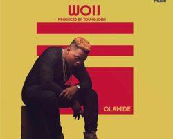WO!!! – Olamide