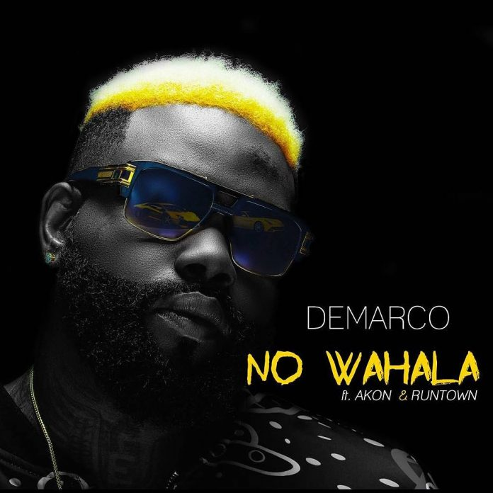 No Wahala – Demarco ft. Akon & Runtown