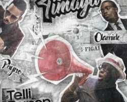 Telli Person – Timaya Featuring Phyno & Olamide
