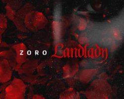 Landlady -Zoro
