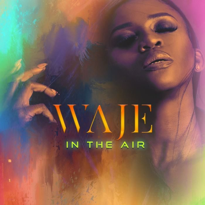In The Air-Waje