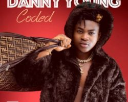 Coded -Danny Young