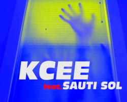 Wine For Me – Kcee Ft Sauti Sol