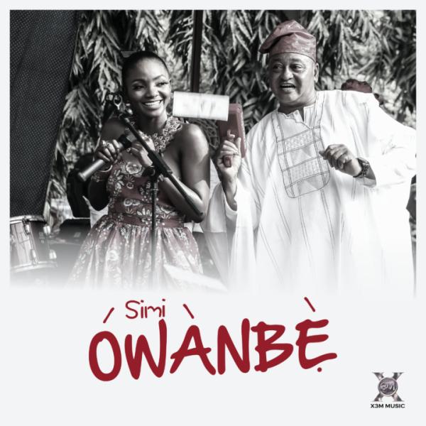 Owanbe – Simi