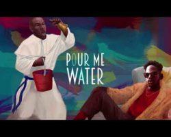 Pour Me Water – Mr Eazi