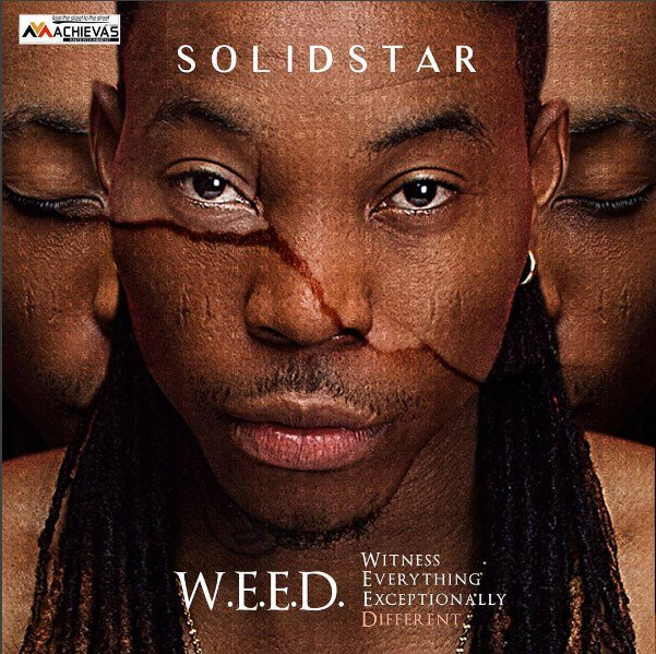 Silicon – Solidstar ft Timaya