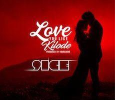 Love You Like Kilode: 9ice