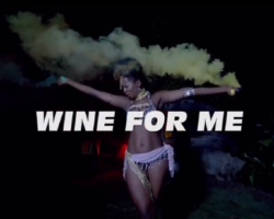 Wine For Me: Kcee Ft Sauti Sol