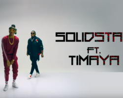 Silicon: Solidstar ft Timaya
