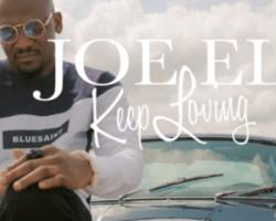 Keep Loving: Joe EL