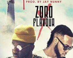 Ijele: Flavour Ft Zoro
