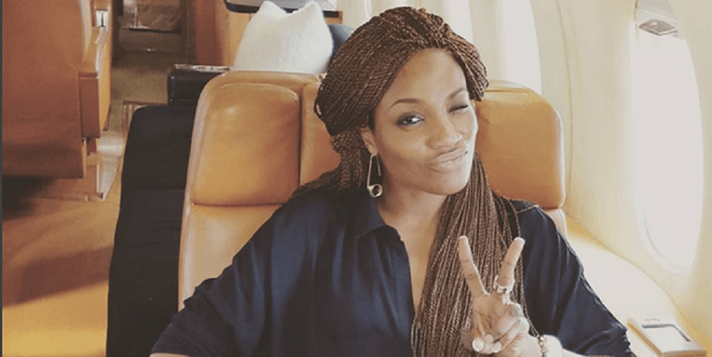 Artiste Spotlight: Seyi Shay | Lagos Jump Radio