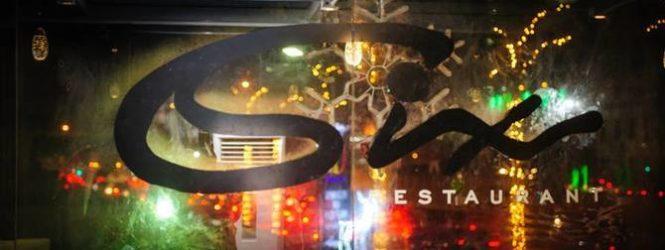 Business Spotlight: 6ix restaurant lagos