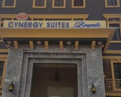 Business Spotlight: Cynergy Suites Royale Ajah
