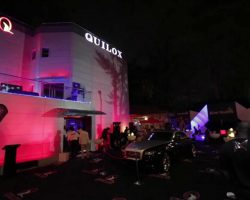 Business Spotlight: Quilox Night Club