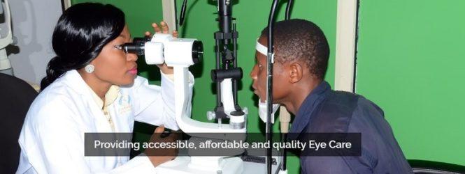 Business Spotlight: Eyemasters Lagos