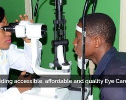 Business Spotlight: Eyemasters Lagos