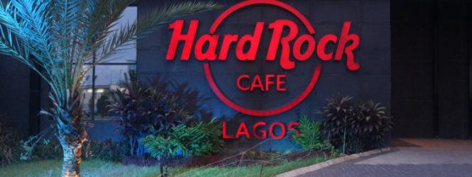 Business Spotlight: Hard Rock Cafe Lagos