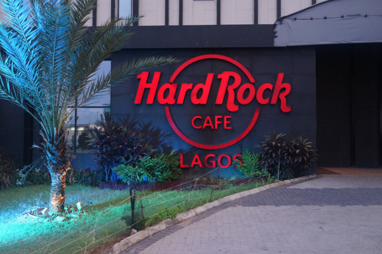 Hardrock cafe | LagosJump Radio