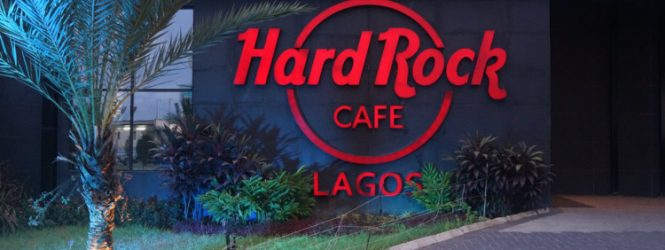Business Spotlight: Hard Rock Cafe Lagos