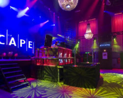 Business Spotlight: Escape Night Club