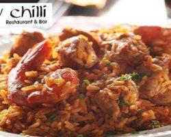 Business Spotlight: The Yellow Chilli Restaurant & Bar