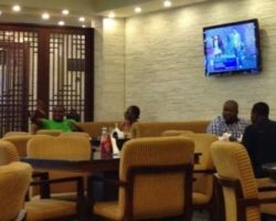 Business Spotlight: Cactus Restaurant Lagos