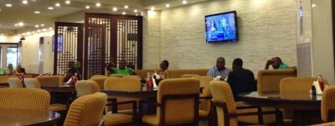 Business Spotlight: Cactus Restaurant Lagos