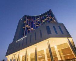 Business Spotlight: Lagos Continental Hotel