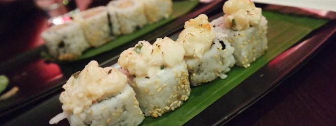Business Spotlight: Shiro Restaurant Lagos