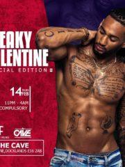 Freaky Valentine @ LA Lounge in London