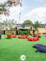 Afrobeats in the Garden @ Studio 338