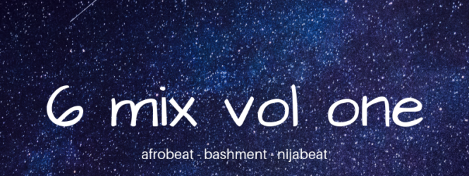 New Music: djWeymo – the 6 Mix Volume One