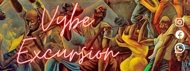 DJ MIX – Vybe Excursion 22/02/21