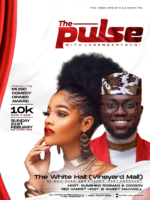 THE PULSE HONOUR AWARDS