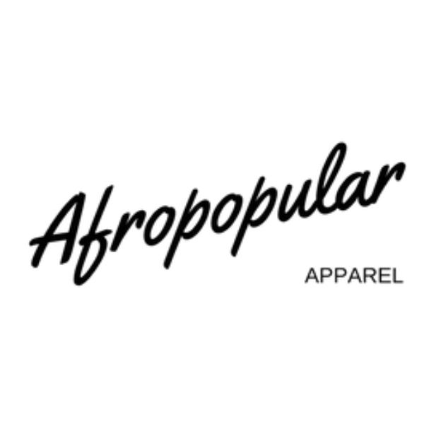 Afropopular Apparel
