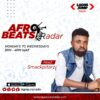 Afrobeat Radar